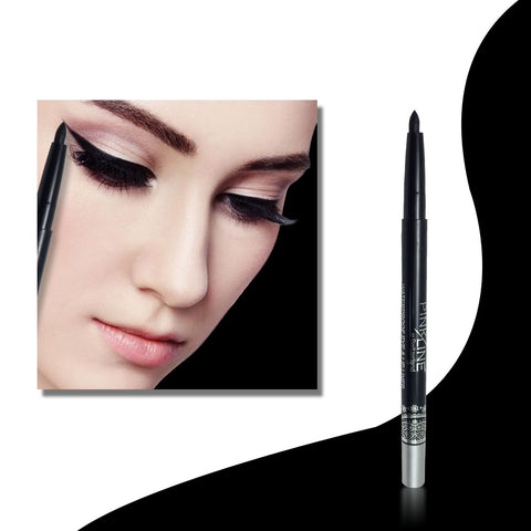 Pinkline Waterproof Eye & Lipliner,1gm