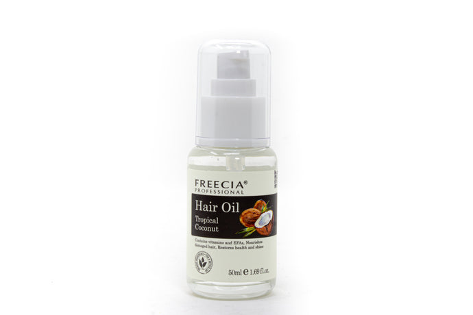 Freecia Coconut Oil 50 ML