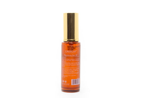 Macademia Hair Oil 50ML