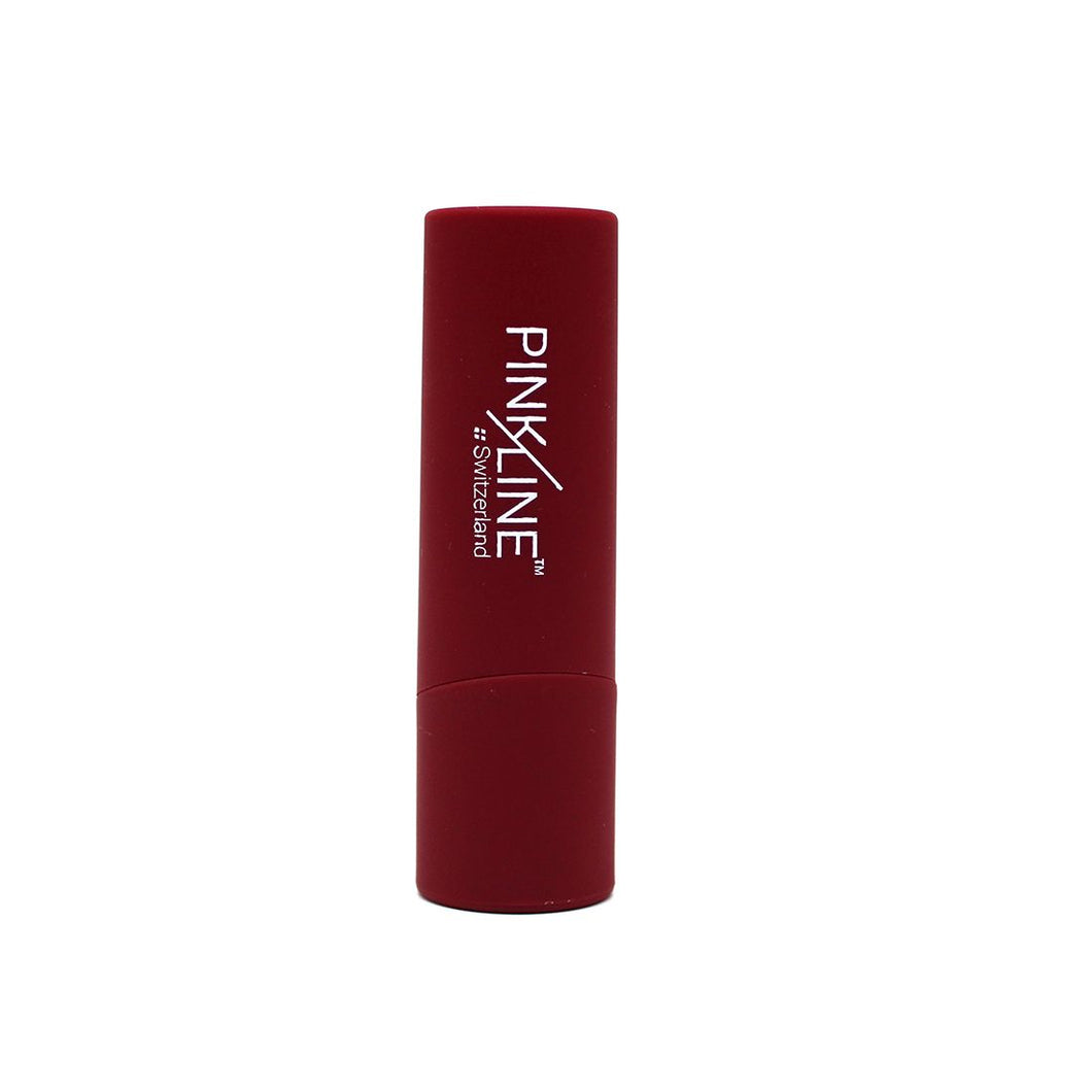 Creamy Matte Lipstick -Wine Red
