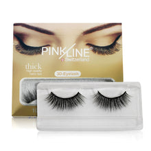 Load image into Gallery viewer, Pinkline 3D Eyelashes Pack of 3 (PL3D-01,05,06)