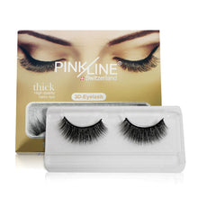 Load image into Gallery viewer, Pinkline 3D Eyelashes Pack of 3  (PL3D-12,13,14)