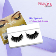 Load image into Gallery viewer, Pinkline 3D Eyelashes Pack of 6 (PL3D-40,50,51,52,53,54)