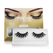 Load image into Gallery viewer, Pinkline 3D Eyelashes Pack of 3  (PL3D-50,51,52)