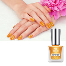 Load image into Gallery viewer, Zodak Maddy Nail Paint ZK01-28 9ml
