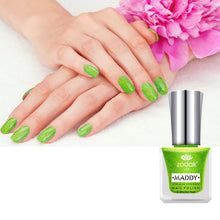 Load image into Gallery viewer, Zodak Maddy Nail Paint ZK01-2 9ml