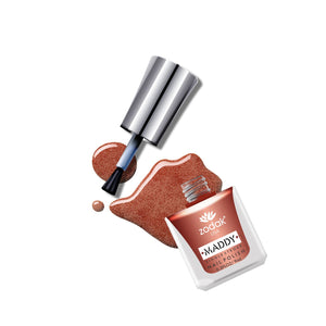 Zodak Maddy Nail Paint ZK01-35 9ml