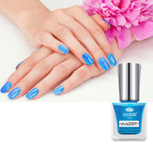 Load image into Gallery viewer, Zodak Maddy Nail Paint ZK01-3 9ml