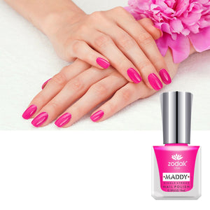 Zodak Maddy Nail Paint ZK01-44 9ml
