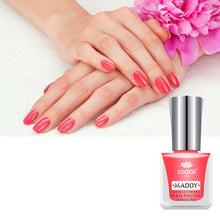 Load image into Gallery viewer, Zodak Maddy Nail Paint ZK01-50 9ml