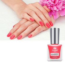 Load image into Gallery viewer, Zodak Maddy Nail Paint ZK01-56 9ml