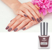 Load image into Gallery viewer, Zodak Maddy Nail Paint ZK01-57 9ml