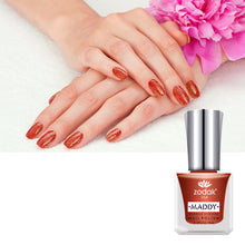 Load image into Gallery viewer, Zodak Maddy Nail Paint ZK01-8 9ml