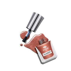 Zodak Maddy Nail Paint ZK01-9 9ml