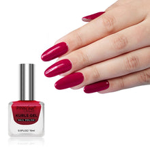 Load image into Gallery viewer, Pink Line Kurls Gel Matte Nail Polish Kurls 22 Taquilla 15ml