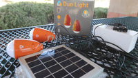 EcoZoom Solar Powered Lighting Solutions by Mary Vail Publicist