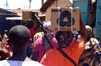 Donate a stove, change a life in Kibera!