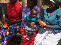 Lend $25 through Kiva and help bring life changing products to 40,000 Kenyans!