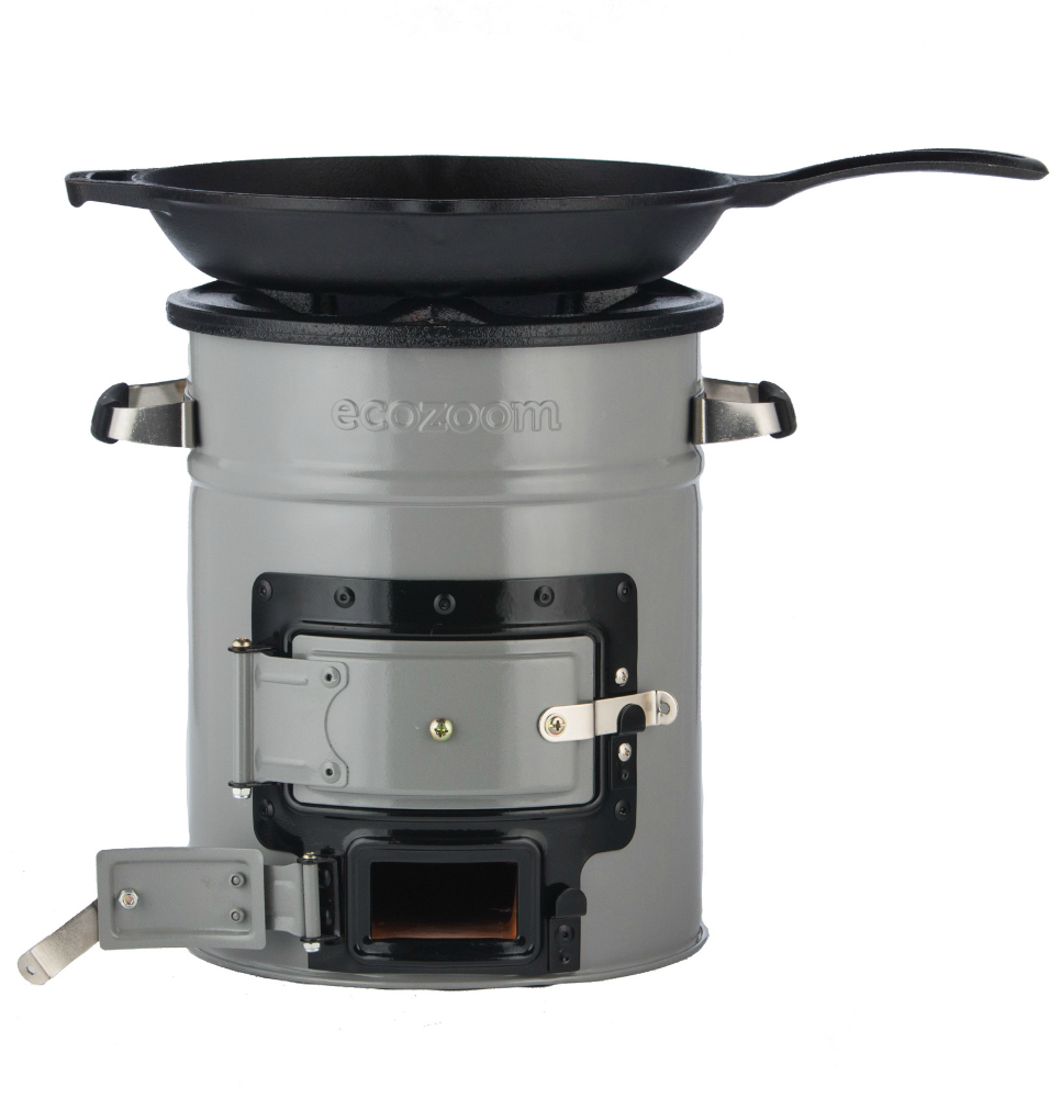 Wood Burning Camp Stove Backpacking Wood Stove Zoom