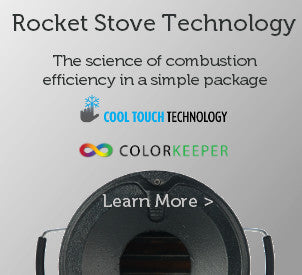 Rocket Stove Technology