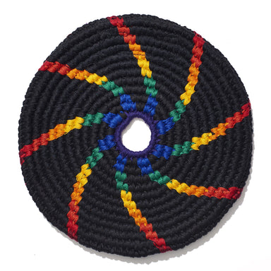 Indoor Disc Yaxchilan-Buena Onda Experience-Pocket-Disc