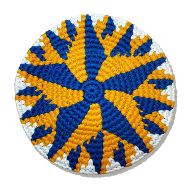 Poseidon Disc Nautical Star-Poseidon Discs-Buena Onda Experience-Pocket-Disc