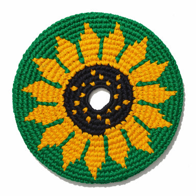 Sports Disc Sunflower-Buena Onda Experience-Pocket-Disc