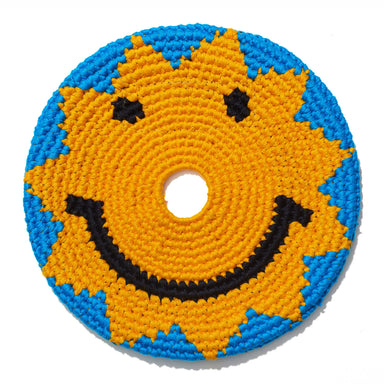 Sports Disc Happy Sunshine-Buena Onda Experience-Pocket-Disc