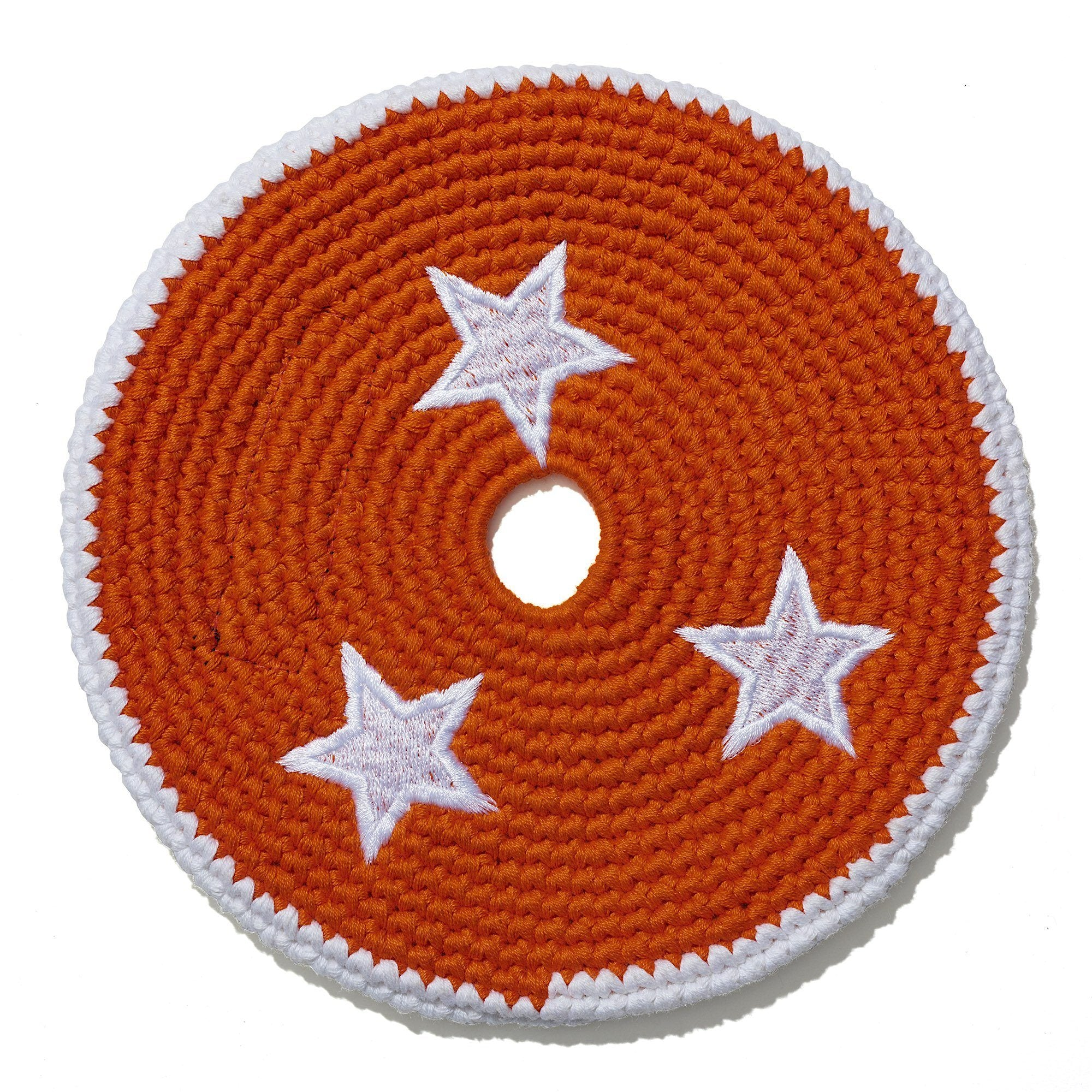 Tennessee Orange Flag Disc-Flag Disc-Buena Onda Experience-Pocket-Disc