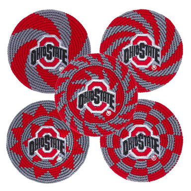 The Ohio State University Logo'ed Disc-Buena Onda Experience