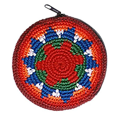 Coin Purse - Sunburst-Pocket Disc-Pocket-Disc