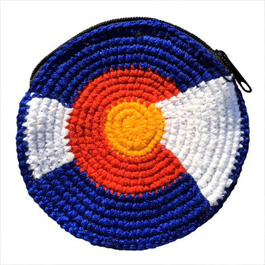 Coin Purse - Colorado-Pocket Disc-Pocket-Disc