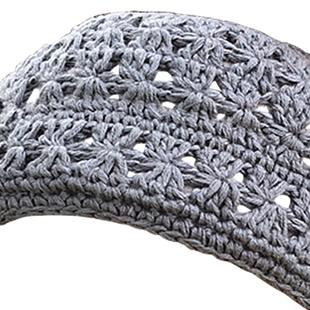 Crochet Fleece Lined Headband (colors+)-Buena Onda Experience