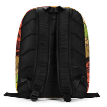 Load image into Gallery viewer, Minimalist Backpack: Art Gallery - Benbo Global Megastore