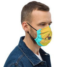 Load image into Gallery viewer, Face Mask: Sorry About This Inappropriate Gift - Benbo Global Megastore