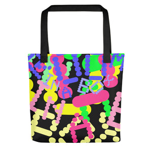 Bag: Room In A Box Tote Limited Special - Benbo Global Megastore