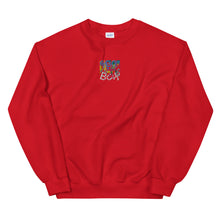Load image into Gallery viewer, Sweatshirt: Room In A Box Limited Special (Embroidered) - Benbo Global Megastore
