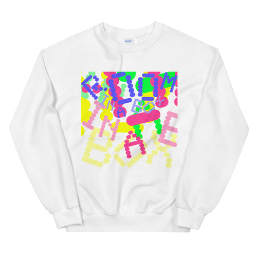 Sweatshirt: Room In A Box Limited Special (Print) - Benbo Global Megastore
