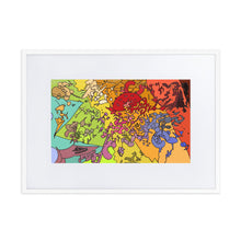 Load image into Gallery viewer, Framed Print: Art Gallery - Benbo Global Megastore