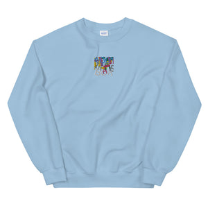 Sweatshirt: Room In A Box Limited Special (Embroidered) - Benbo Global Megastore
