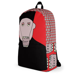 Backpack: Doktor Fear - Benbo Global Megastore