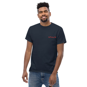 T-Shirt: BASTARDS - Heavyweight, Embroidered - Benbo Global Megastore
