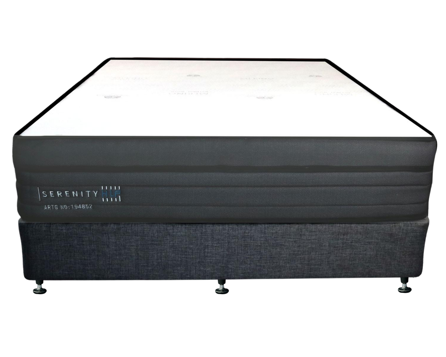 Serenity HLP Luxurious Australian Mattress