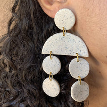 Load image into Gallery viewer, EnergynSoul Earring - Sadie Oat
