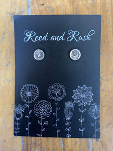 Local Artist - Reed & Rush - Star Stud