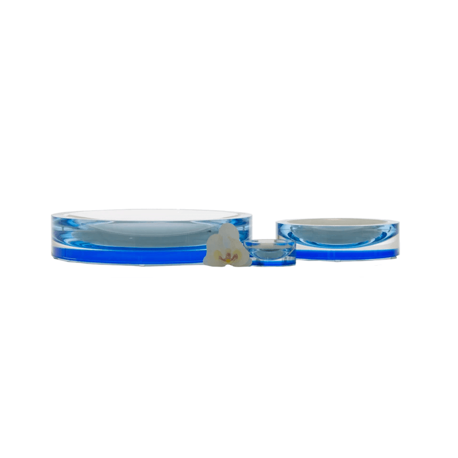AVF Home Bowls INFINITY BOWL BLUE MINI