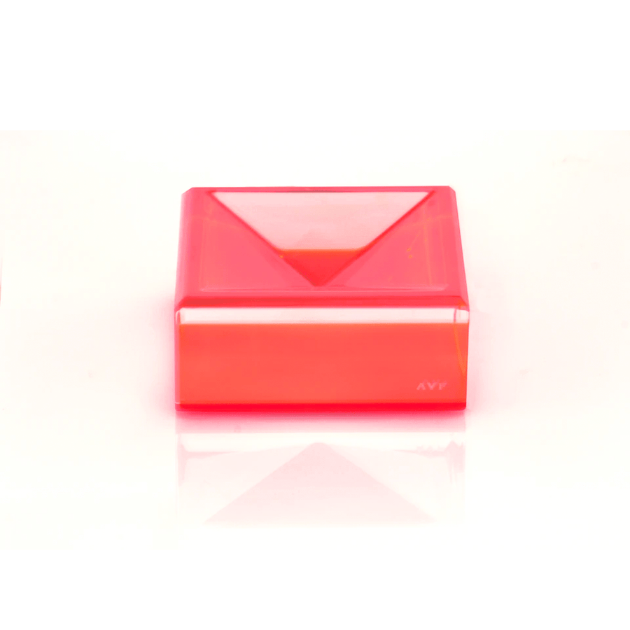 SQUARE MINI BOWL PINK