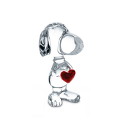 Baccarat Pisapapeles CARTOON SNOOPY