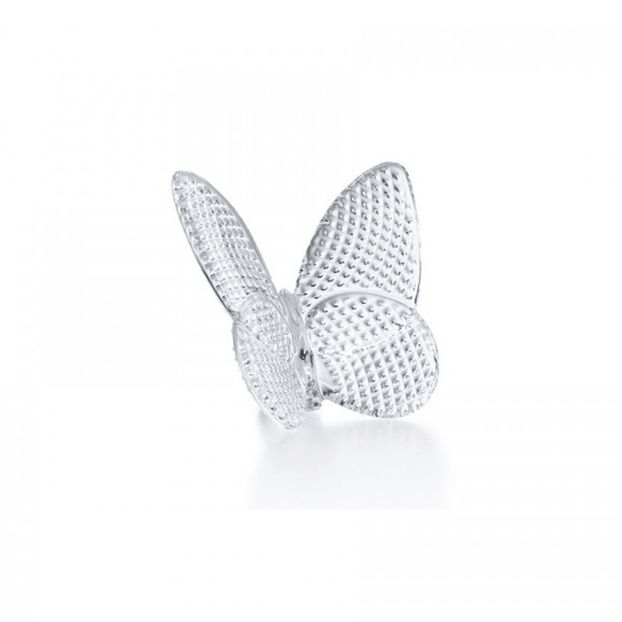 PAPILLON LUCKY BUTTERFLY DIAMOND CLEAR