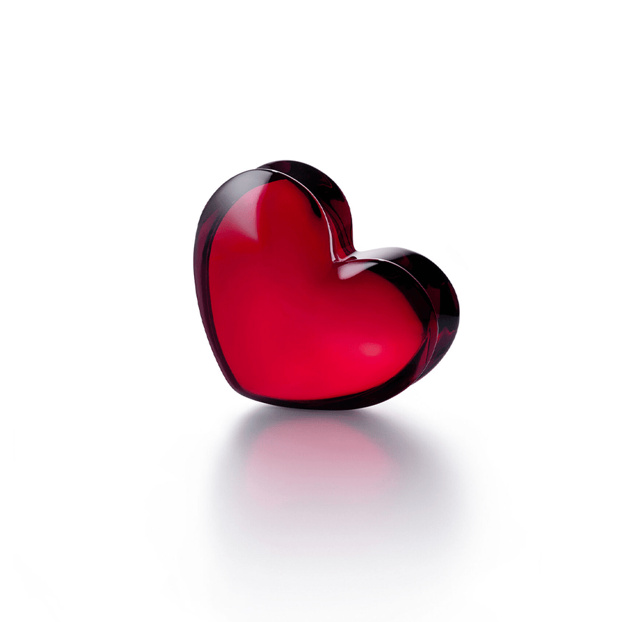 ZINZIN HEART RED